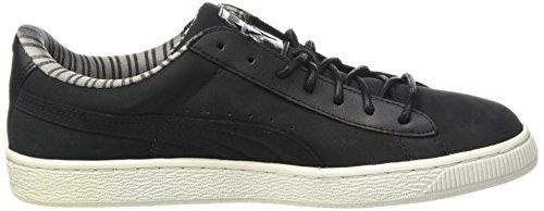 Puma Classic Citi, Zapatillas para Hombre Negro (Black)