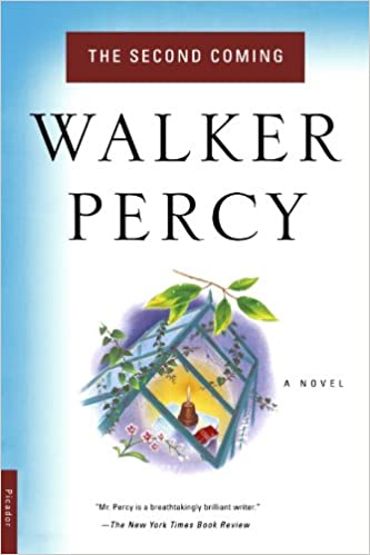 Image result for the second coming walker percy