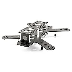 Lumenier QAV250 Carbon Fiber Mini FPV Quadcopter