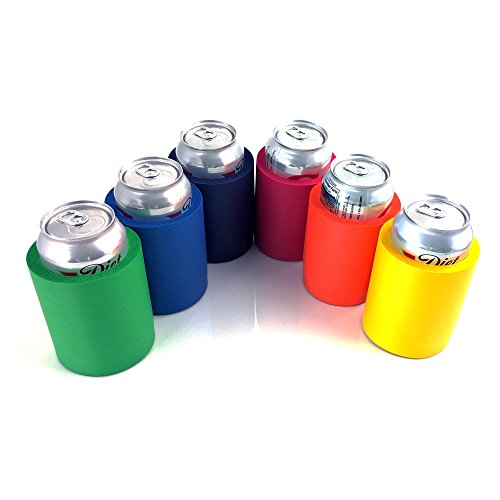 Styrofoam Beer Can Cooler ~ Beer can foam coolers indestructable insulators for cans