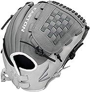 EASTON Slate Fastpitch Softball Glove Series, Female Athlete Design, Diamond Pro Steer Leather, Super Soft Pal