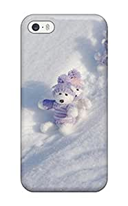 Johnathan silvera's Shop Best Cute Appearance Cover/tpu Cute Bears Case For Iphone 5/5s