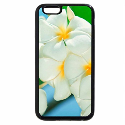 iPhone 6S / iPhone 6 Case (Black) flower on the sky view