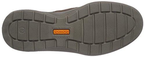 Multicolorechoco asphalt Jomos 3069 Uomo 12 Oxford SprintScarpe 0wmnN8