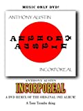 Anthony Austin INCORPOREAL (Music Only Video)