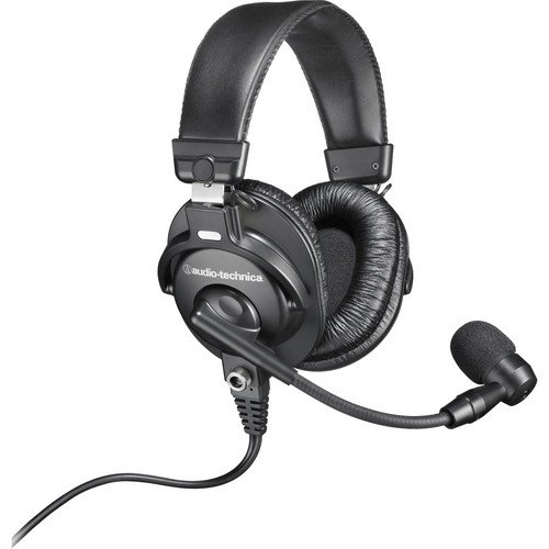 Audio-Technica BPHS1-XF4 Communications Headset by Audio-Technica