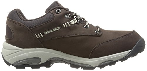 Brown Women's Hiking Shoes Low WW1069BR New Balance Rise vwqx6Zg
