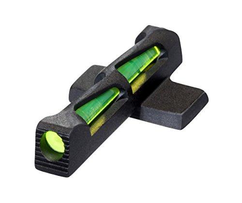 HIVIZ XD2014 Springfield Armory XD Interchangeable LITEWAVE Front Handgun Sight (Best Handgun Sights For Old Eyes)