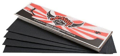 Griptape 20 Sheet Box - Jessup Skateboard Griptape sheet 9