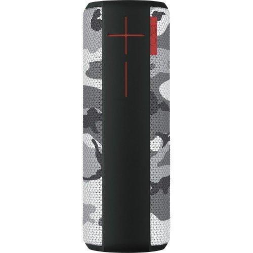 UE Boom Portable Wireless Bluetooth Speakers (Camo)