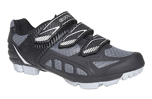 Gavin MTB Mountain Bike Mesh Indoor Fitness Cycling Shoes Mens Womens SPD ()