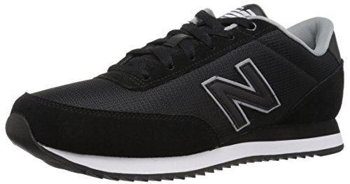 Mz501 80s nerts Balance zilver Zwart hardloopschoenen New Mens IqWvnwpx7