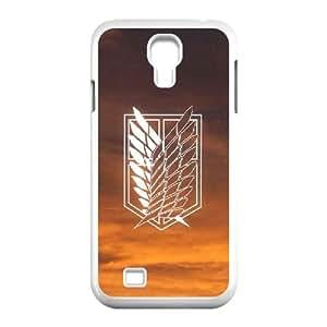 LSQDIY(R) Scouting Legion SamSung Galaxy S4 I9500 Plastic Case, Personalised SamSung Galaxy S4 I9500 Case Scouting Legion