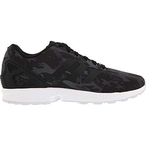 quality design ff9ca e46ef Adidas Originals ZX Flux X Italia Independent Camo B32742 Cargo Camouflage  Men s Shoes (Size 12