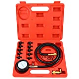 8MILELAKE Engine Cylinder Oil Pressure Diagnostic Tester Tool Set