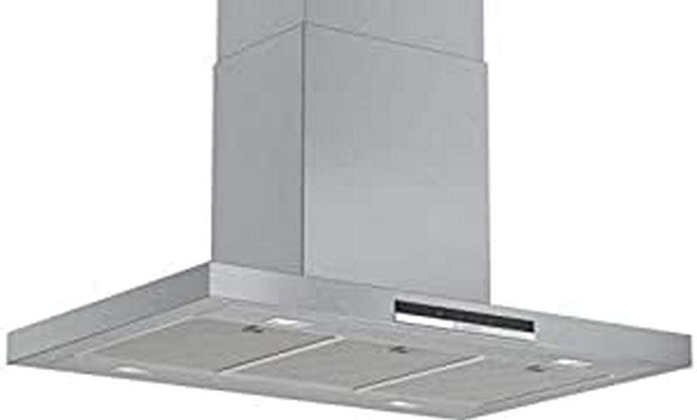 Bosch Serie 4 DIB97IM50 - Campana (754 m³/h, Canalizado/Recirculación, B, A, B, 45 dB)