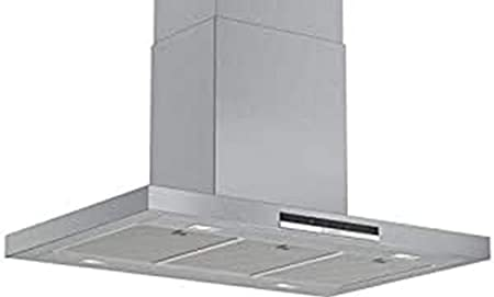 Bosch Serie 4 DIB97IM50 - Campana (754 m³/h, Canalizado/Recirculación, B, A, B, 45 dB): Amazon.es: Hogar