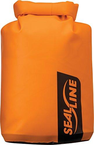 SealLine Discovery Dry Bag, Orange, 5L