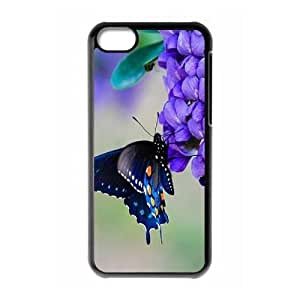 Butterfly CUSTOM Cell Phone Case for iPhone 6 (4.5) LMc-91125 at LaiMc