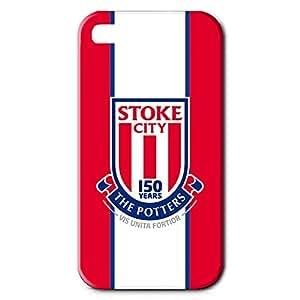 Best Design FC TSG 1899 Hoffenheim Football Club Phone Case Cover For Iphone 4 3D Plastic Phone Case