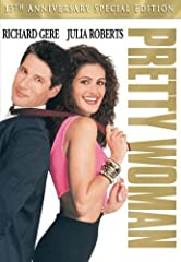 This 15th Anniversary celebration of PRETTY WOMAN is even more irresistible than ever with all-new, never-before-seen special features you'll love at first sight. Academy Award(R) Winner Julia Roberts (Best Actress, ERIN BROCKOVICH, 2000) is ...