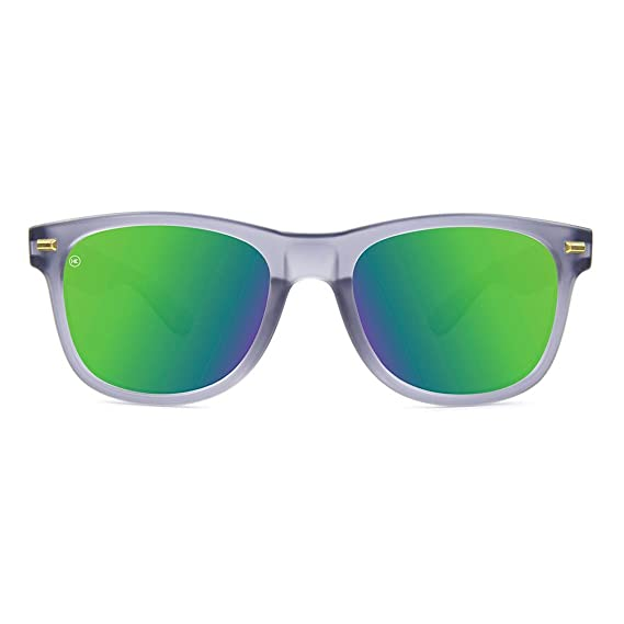 Knockaround Fort Knocks Polarized Sunglasses For Men & Women, Full UV400 Protection