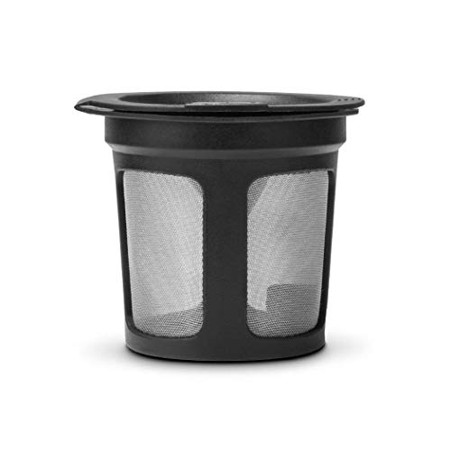 Sasaply Reusable Refillable Coffee Capsule Filter Cup Kitchen Accessories Coffee Filters from sasaply