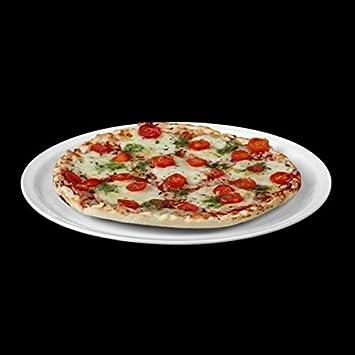 Amazon.com: Holst PL 30 FA3 - Plato para pizza (porcelana ...