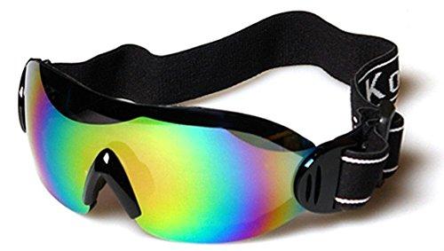 Shaun White Goggles - 9