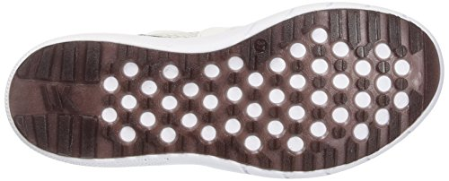 Lumberjack Damen Doom Low-Top Bianco