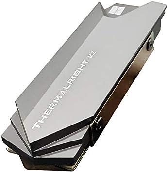 One enjoy SSD M.2 2280 Disipador de Calor de Aluminio de ...