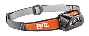 Petzl Tikka XP Orange Headlamp
