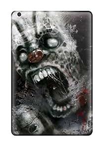 Viktoria Metzner's Shop 5543481K64534844 Anti-scratch Case Cover Protective Zombie Clown Case For Ipad Mini 3