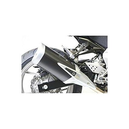 KAWASAKI Z750-07//12-SLIDER escape R /& G Racing-446009 PRO