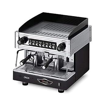 Amazon.com: Wega Orion Gold Compact EVD - Cafetera espresso ...