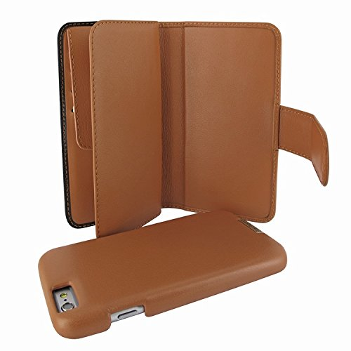 Piel Frama 717 Two-Tone WalletMagnum Leather Case for Apple iPhone 6 Plus / 6S Plus by Piel Frama (Image #6)