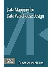 Data Mapping for Data Warehouse Design