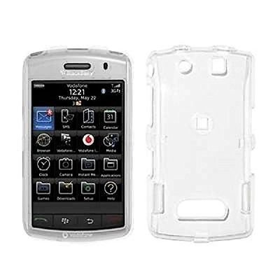 Hard Crystal Case for Blackberry Storm 9500/9530 - Clear ()