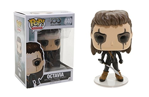 POP! Vinilo - The 100 Octavia Blake