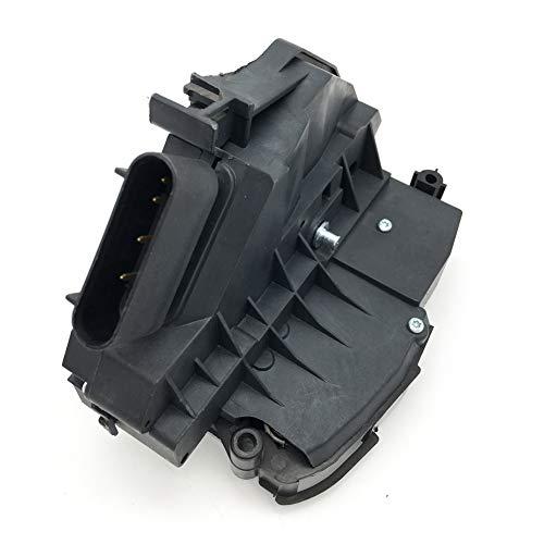 Door Lock Actuator for Ford Edge Fiesta Fusion Escape Focus Lincoln MKX MKZ Rear Left Driver Side ()