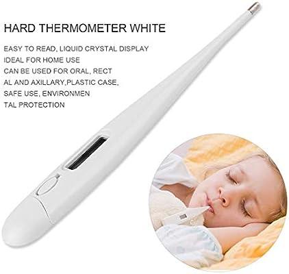 temperatura ideal del cuerpo de un niño
