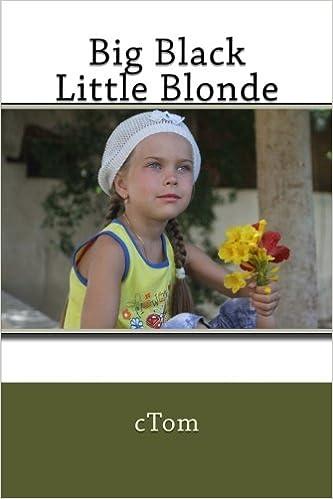 Book Big Black Little Blonde