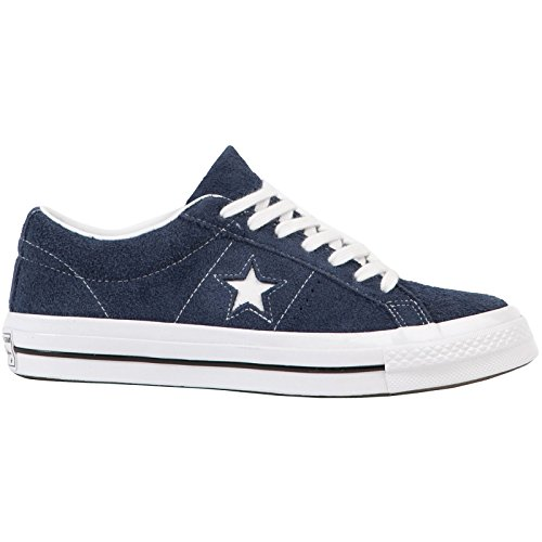 Converse One Star Ox Mens Sneakers Blue