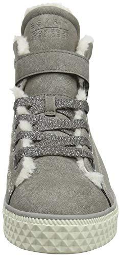Femme Esprit Baskets Sacs 1 et Indya Tape Hautes Chaussures wSRSqX