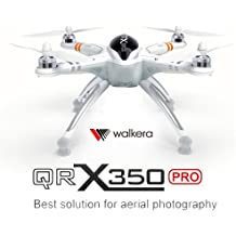 Walkera QR X350 Pro w/DEVO F7 FPV/iLook 1080p camera/Video Tx/G-2d Gimbal/batter