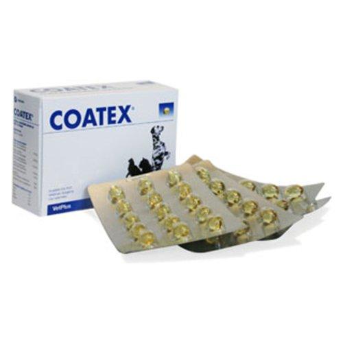 Vetplus Coatex - 4x15 (60) Kapseln