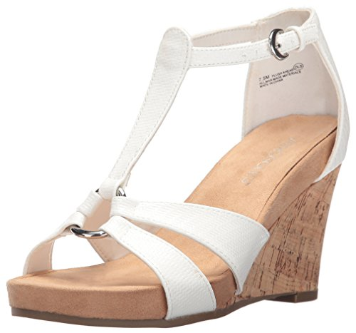 Aerosoles Womens Plush Ahead Sandal