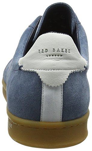 Ted Baker Orlees, Sneaker Uomo Blu (Light Blue #0000ff)