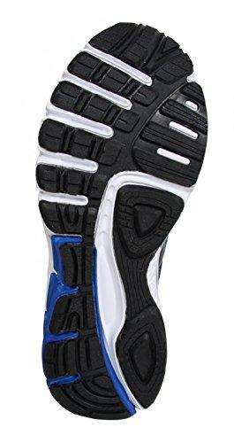 Zapatillas deporte de Hombre JOHN SMITH RELAN 16V AZUL REAL