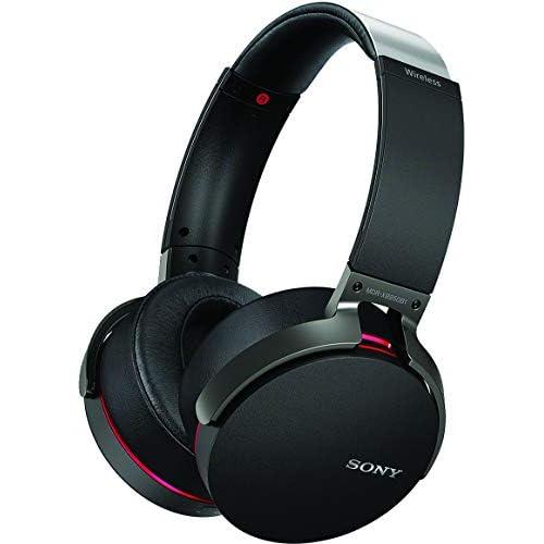 chollos oferta descuentos barato Sony MDRXB950B1 B auricular Auriculares